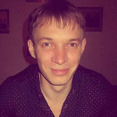 Егор Белов