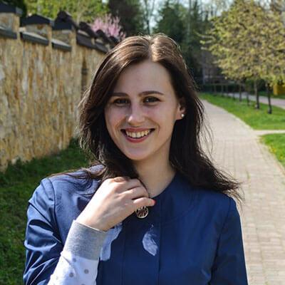 Ирина Савольская